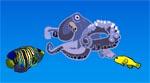 """Игра для детей """"Подводный мир. Искатели клада"""""""