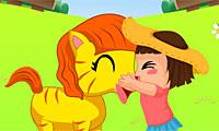"""игры про лошадей """"Детский сад маленьких пони."""""""