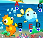 "Игра ""Алфавит в океане"""